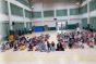 2021 울릉초 미니콘서트 및 문화체험